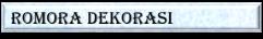 Romora dekorasi
