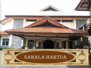 Sahala Martua